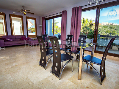 Apartment in Duquesa Village, Manilva