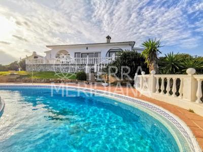 Villa in Torreguadiaro, Sotogrande