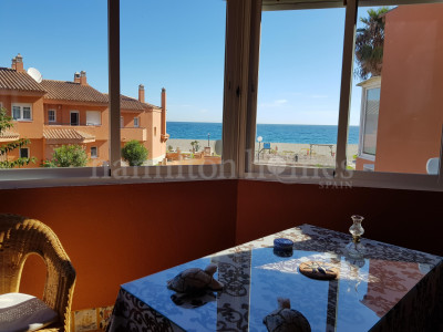 House in Manilva Beach, Manilva