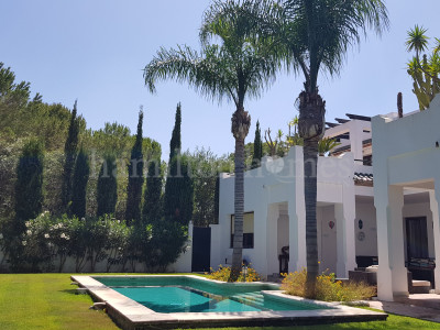 Villa in Valderrama Golf, Sotogrande