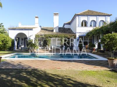 Villa in Sotogrande Costa Central, Sotogrande