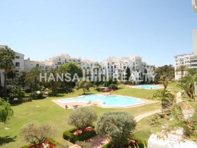 Apartment in Puerto Banús (Marbella)