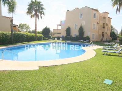 GROUND FLOOR APARTMENT MARBELLA GOLDEN MILE