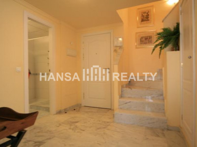 Duplex penthouse on Marbella´s Golden Mile - Penthouse for rent in Marbella