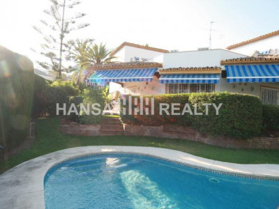 Charming Villa West of Marbella