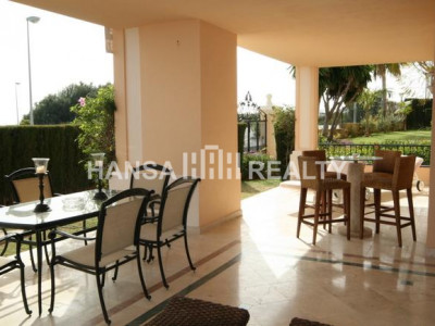 Marbella: Extraordinary Apartment on the Golden Mile