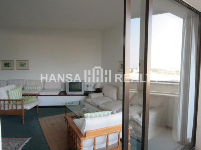 Apartment on the New Golden Mile - Apartment for rent in Atalaya, Estepona