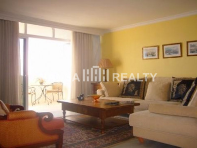 First line beach in Marbella . - Apartment for rent in Marbella Centro, Marbella