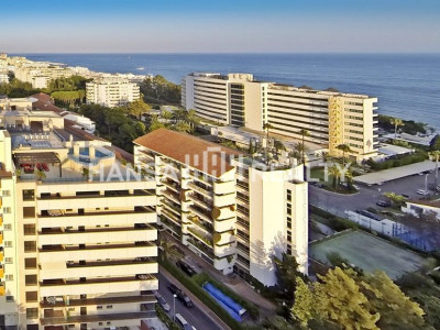 PENTHOUSE MARBELLA CENTER PANORAMIC VIEWS