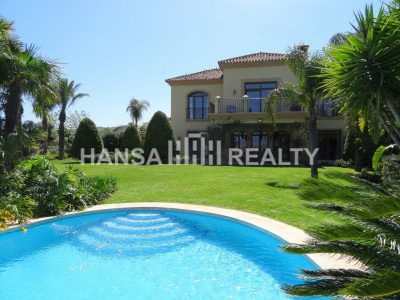 Villa for sale in La Cala Golf Mijas Costa
