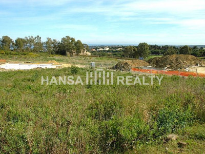 Plot i La Reserva Golf Course, Sotogrande Alto
