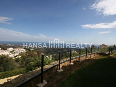 Apartment in Monteros Hills Club for long term rent, Marbella - Apartment for rent in Los Monteros Hill Club, Marbella East