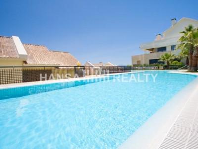 Apartamento en Monteros Hills Club para alquiler larga temporada, Marbella