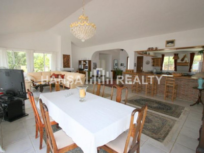 Villa for long and short term rent in La Mairena, Elviria Alta - Villa for rent in La Mairena, Marbella East