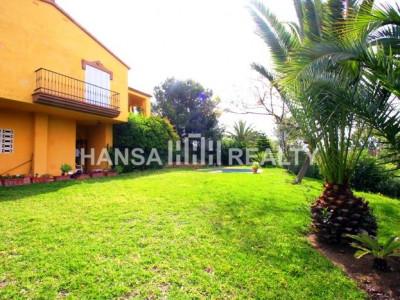 LOVELY FAMILY HOME IN SANTA MARIA GOLF,MARBELLA