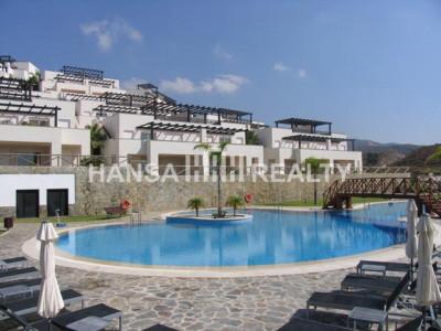 Penthouse Duplex, Santa Clara Golf, Los Monteros, Marbella