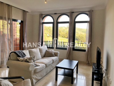 Appartement te huur in Santa Maria Golf, Elviria, Marbella