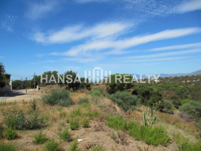 BUILDING PLOT IN ELVIRIA,MARBELLA