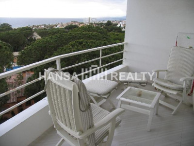 Studio for rent in Los Monteros Playa, Marbella East