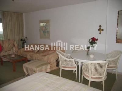 Studio for rent in Los Monteros Playa, Marbella East
