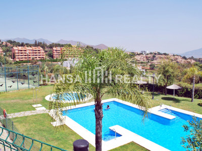 Apartment en La Mairena, Marbella