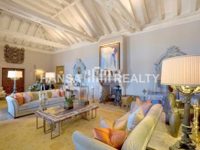 LUXURY VILLA IN LOS MONTEROS,MARBELLA