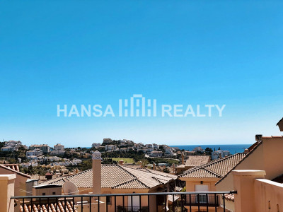 LUXURY VILLA IN MIJAS COSTA