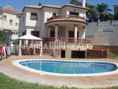 NEW VILLA IN MIJAS, COSTA DEL SOL