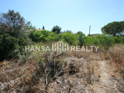 Plot in Elviria, Marbella