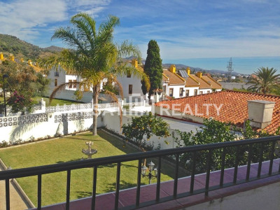 Enchanting villa next to city center Marbella
