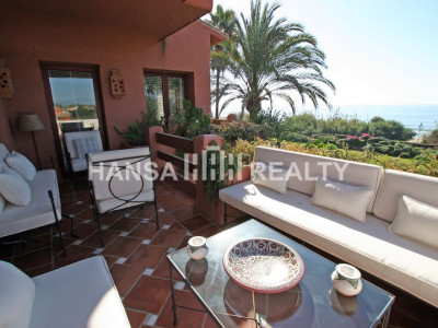 DUPLEX PENTHOUSE IN ALICATE PLAYA,MARBELLA
