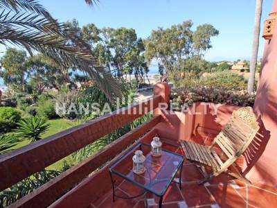Двухэтажный пентхаус в Alicate Playa