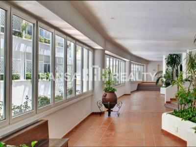 The best complex in Puerto Banùs - Apartment for rent in Playas del Duque, Marbella - Puerto Banus