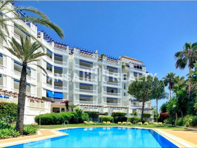 FANTASTIC APARTMENT PUERTO BANUS