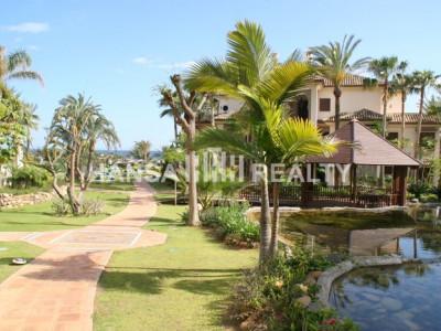 Эксклюзивные Апартаменты у пляжа в La Reserva де Лос Монтерос, Марбелья - Квартира в аренду в La Reserva de los Monteros, Восточная Марбелья
