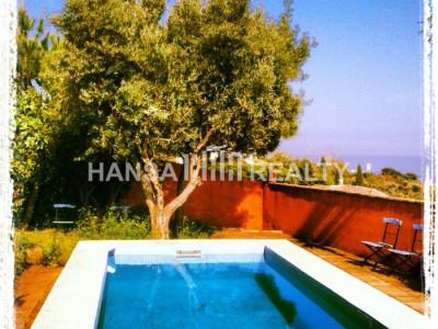 FINCA LA SOLANA, La Montua Marbella