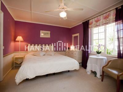 Charming one-level villa in Nueva Andalucia - Villa for rent in La Cerquilla, Nueva Andalucia