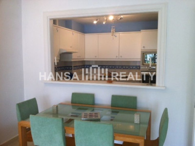 Light and well-situated apartment in Sotogrande Marina