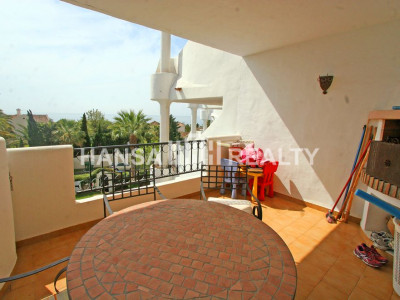 PENTHOUSE ON THREE LEVELS WITH SEA VIEWS,MARBELLA