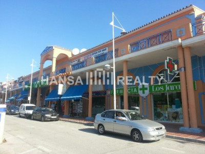 Commercial space for sale in Mijas Costa