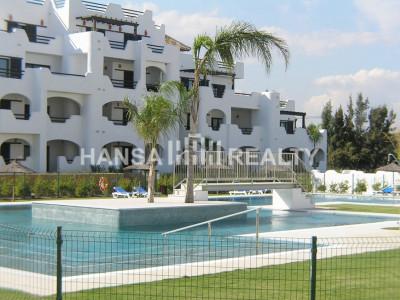 El Polo de Sotogrande apartment for rent only