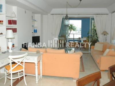 Apartment for Rent in the Marina de Sotogrande - Квартира в аренду в Sotogrande Puerto Deportivo, Сотогранде
