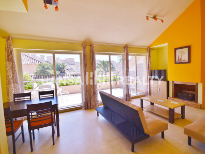 Longterm Rental Apartment in Puerto Sotogrande