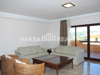 Apartment for rent in Los Gazules de Almenara - Apartment for rent in Los Gazules de Almenara, Sotogrande