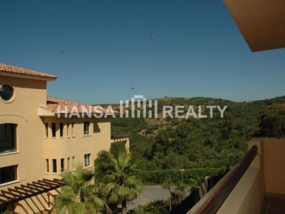Apartment zur Miete in Los Gazules in Sotogrande