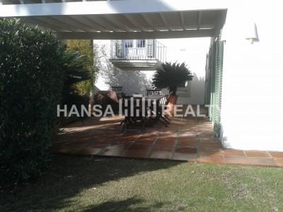 Villa in Sotogrande Alto next to the Almenara Hotel