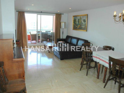 Rental Apartment in Urb. Guadalmarina - Apartment for rent in Sotogrande Puerto Deportivo, Sotogrande