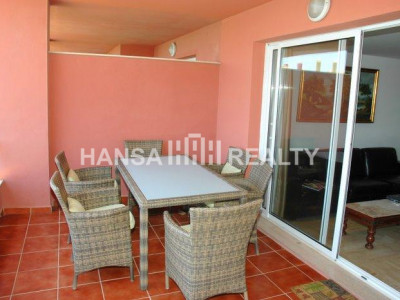 Rental Apartment in Urb. Guadalmarina