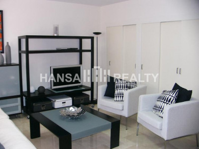 Studio Apartment in the Port of Sotogrande