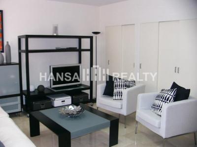 Studio Apartment in the Port of Sotogrande - Studio for rent in Sotogrande Puerto Deportivo, Sotogrande